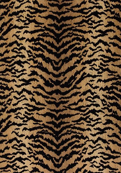 Ткань Thibaut Woven Resource 10-Menagerie W80450