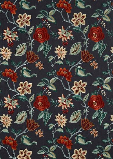 Ткань Zoffany Darnley Fabrics 332982