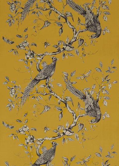 Ткань Zoffany Darnley Fabrics 322657