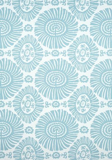 Ткань Thibaut Tropics Fabrics F910084