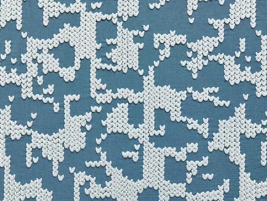 Ткань Hodsoll McKenzie Sydenham 21267 594