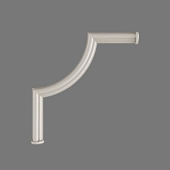 Угловые элементы Ставрос MLDPU-004U (135*135*10)