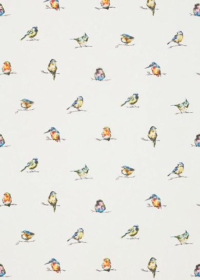 Ткань Harlequin 120526