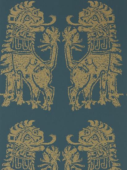 Обои флизелиновые Zoffany Palladio Vol.I арт. 312977