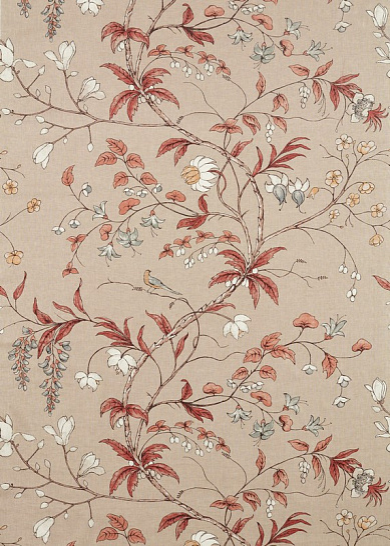 Ткань Zoffany Darnley Fabrics 322653