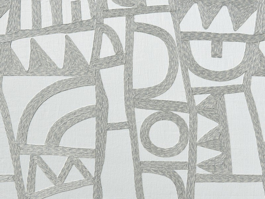 Ткань Zimmer+Rohde Tangle 10874 992