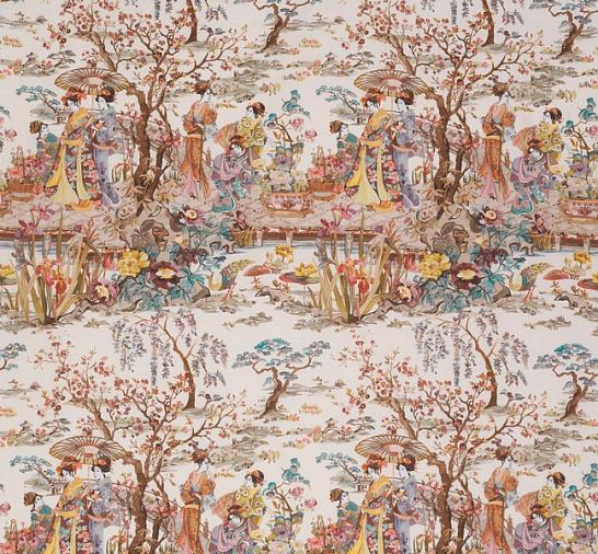 Ткань Osborne & Little F7015-03