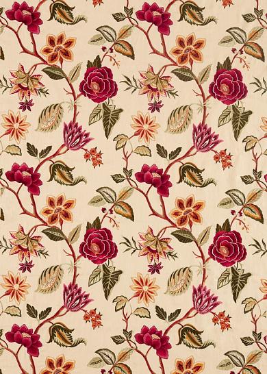 Ткань Zoffany Darnley Fabrics 332981