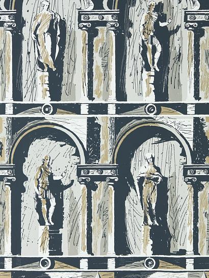 Обои флизелиновые Zoffany Palladio Vol.I арт. 312966